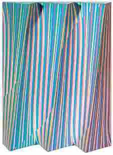 Janet Bohman American, 20th Century Sunrise-Sunset #2,