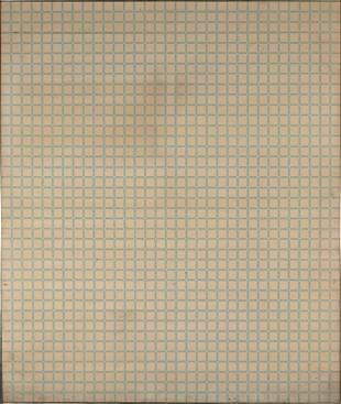 Mario Yrisarry Philippino/American, b. 1933 Untitled,