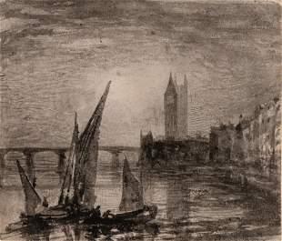 Sir William Blake Richmond, R. A. British, 1842-1921