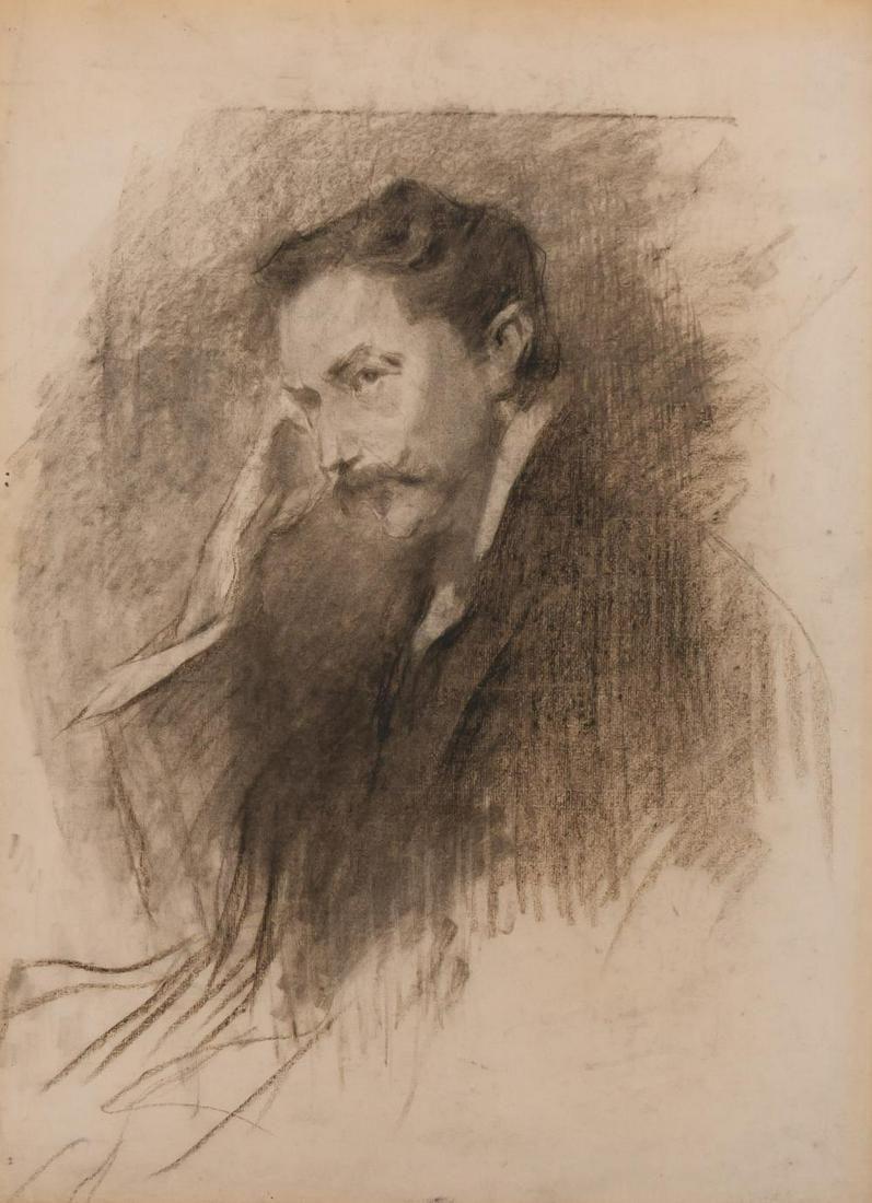 Philip Alexius Laszlo de Lambos Hungarian, 1869-1937