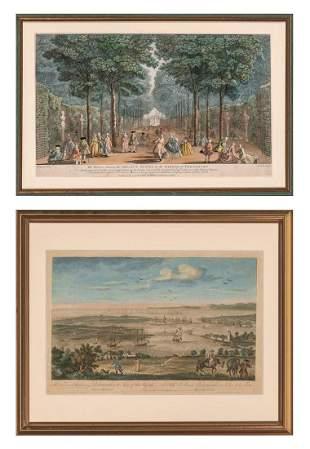 Benjamin Smith (d. 1833) after John Francis Rigaud