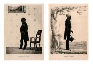 E.B. and E.C. Kellogg after William H. Brown MARTIN VAN