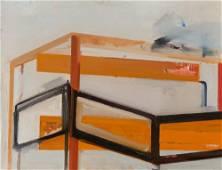 Donald Judd American, 1928-1994 Untitled, 1955