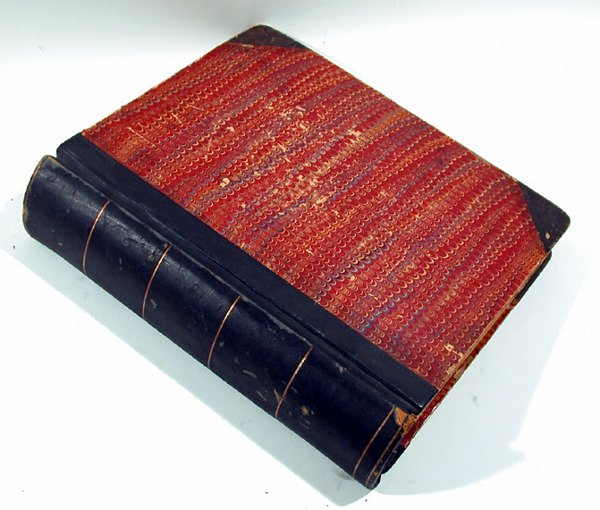 3022: [THEATRE] Scrapbook