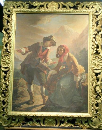 1013: Circle of Johann Georg Meyer von Bremen THE INVIT