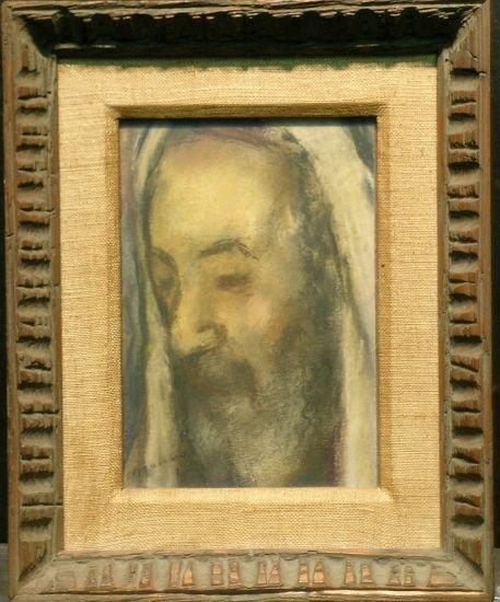 2005: Bernard Gussow American, 1881-1957 (i) HEAD, 1922