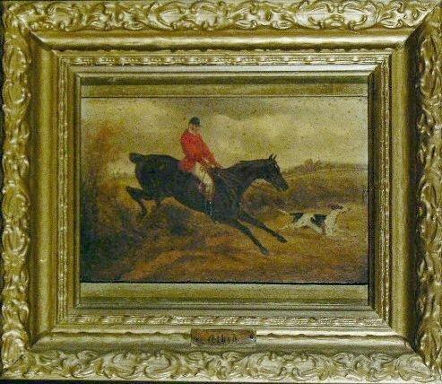 5011: Edward Benjamin Herberte British, 1857-1893 IN PU