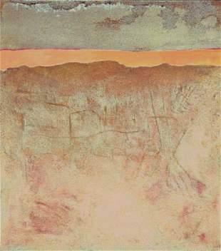 5087: Enrico Donati Italian/American, b.1909 LUXOR NOON