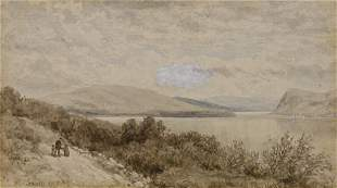 John William Hill 1812-1879 and John Henry Hill 1839