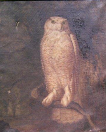 3023: J. Henry Smith  American, 19th century OWL