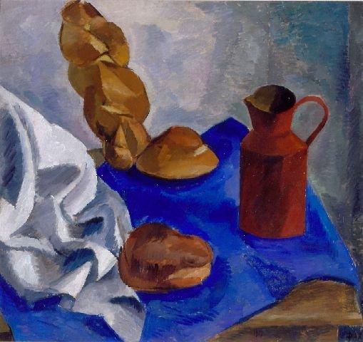113: Robert Rafailivich Falk Russian, 1886-1958 STILL L