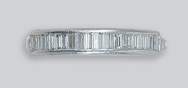 2023: Diamond Ring