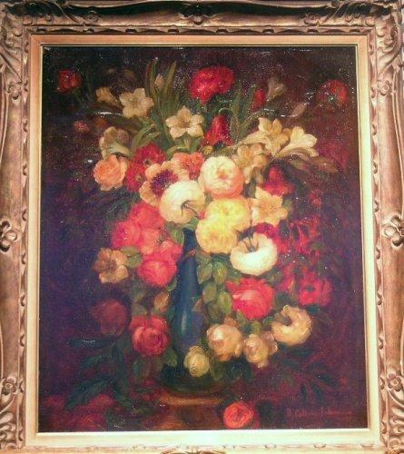 3008: Marguerite Cathelin-Ludovici French, 20th century