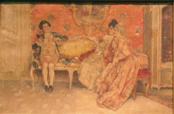2004: Leopold Schmutzler German, 1864-1941 LOVE SONNETS