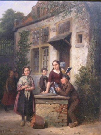 2006: Jan Wendel Gerstenhauer Zimmerman Dutch, 1816-188