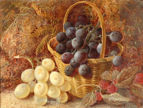 2013: Vincent Clare British, 1855-1930 STILL LIFE WITH