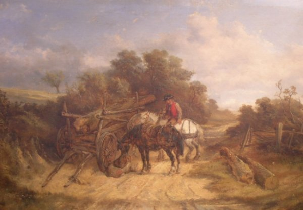 2019: Alexis de Leeuw Belgian, 1848-1883 FIGURE IN RED