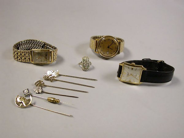 4014: Group of Assorted Jewelry