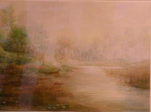 1021: Antoinette Dewitt English, 20th century THE LAST