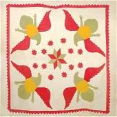 Eagle Competition Cotton Quilt