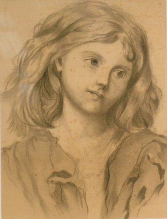 5: Attributed to Vincenzo Gemito Italian, 1852-1929 POR