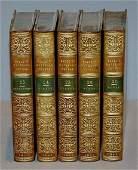 [BINDINGS] SCOTT, SIR WALTER Waverley Novels Front