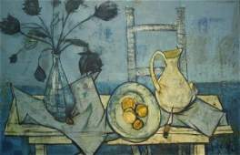 3055: Charles Levier French, 1920-2004 4 CITRONS