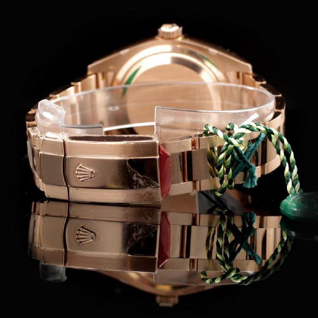 Rolex SkyDweller 42mm Mens Wristwatch - 3
