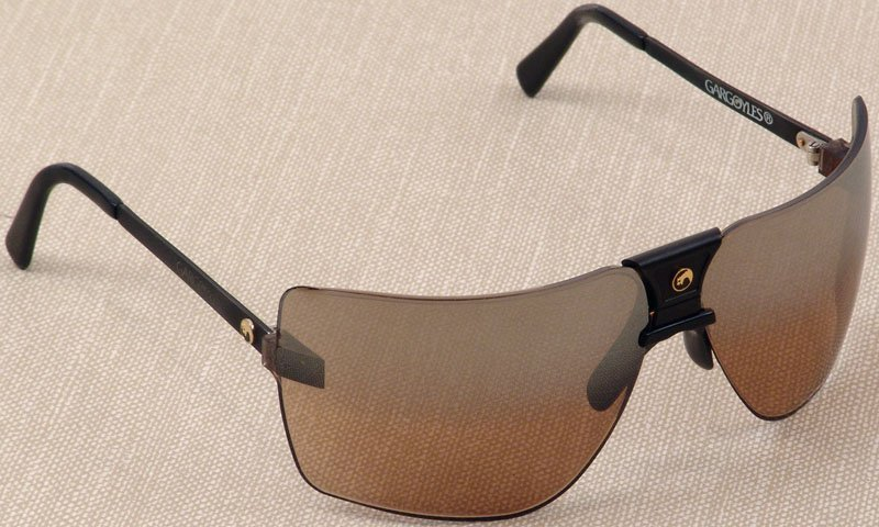 Authentic Vintage Early 1990s GARGOYLES Sunglasses