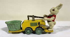 Peter Rabbit Chick Mobile