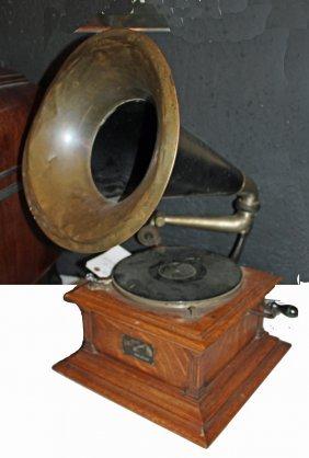Victor Iii Phonograph