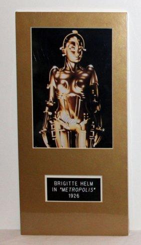 Brigitte Helm Lobby Card