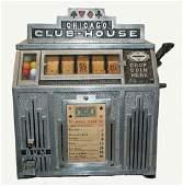 Chicago Club House