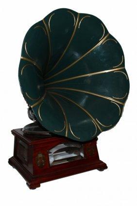 Crown Phonograph