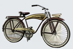 Monark Bicycle