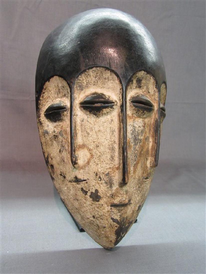 African Lengola Mask - 2
