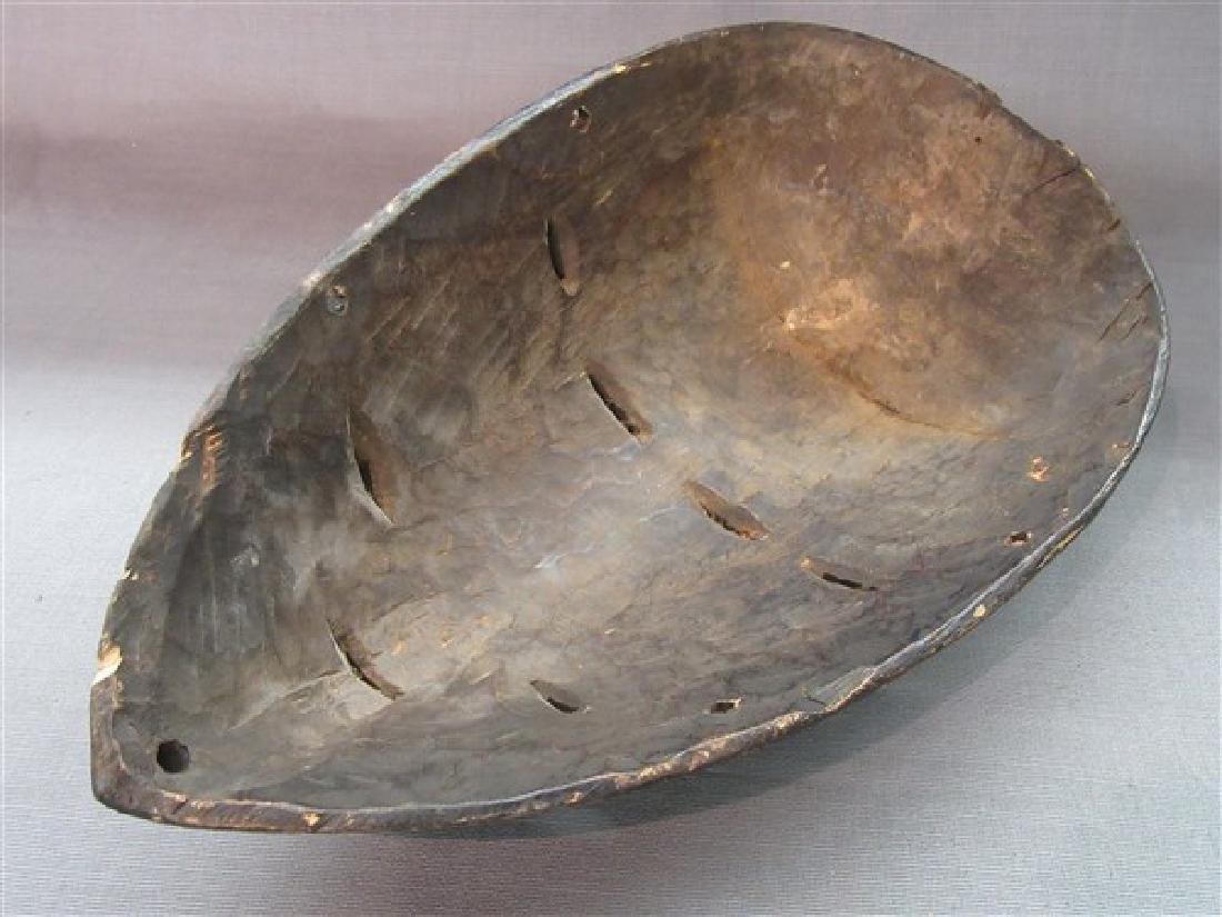 African Lengola Mask - 5