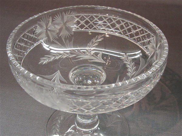 Tuthill ABCG Compote - 3