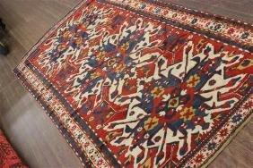 Eagle Kazak Carpet