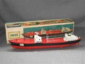 C.1966 Hess Voyager