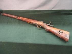 Ww2 Era Japanese Arisaka Rifle