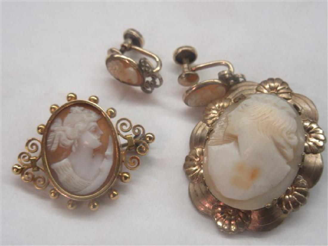 Cameo Jewelry Group