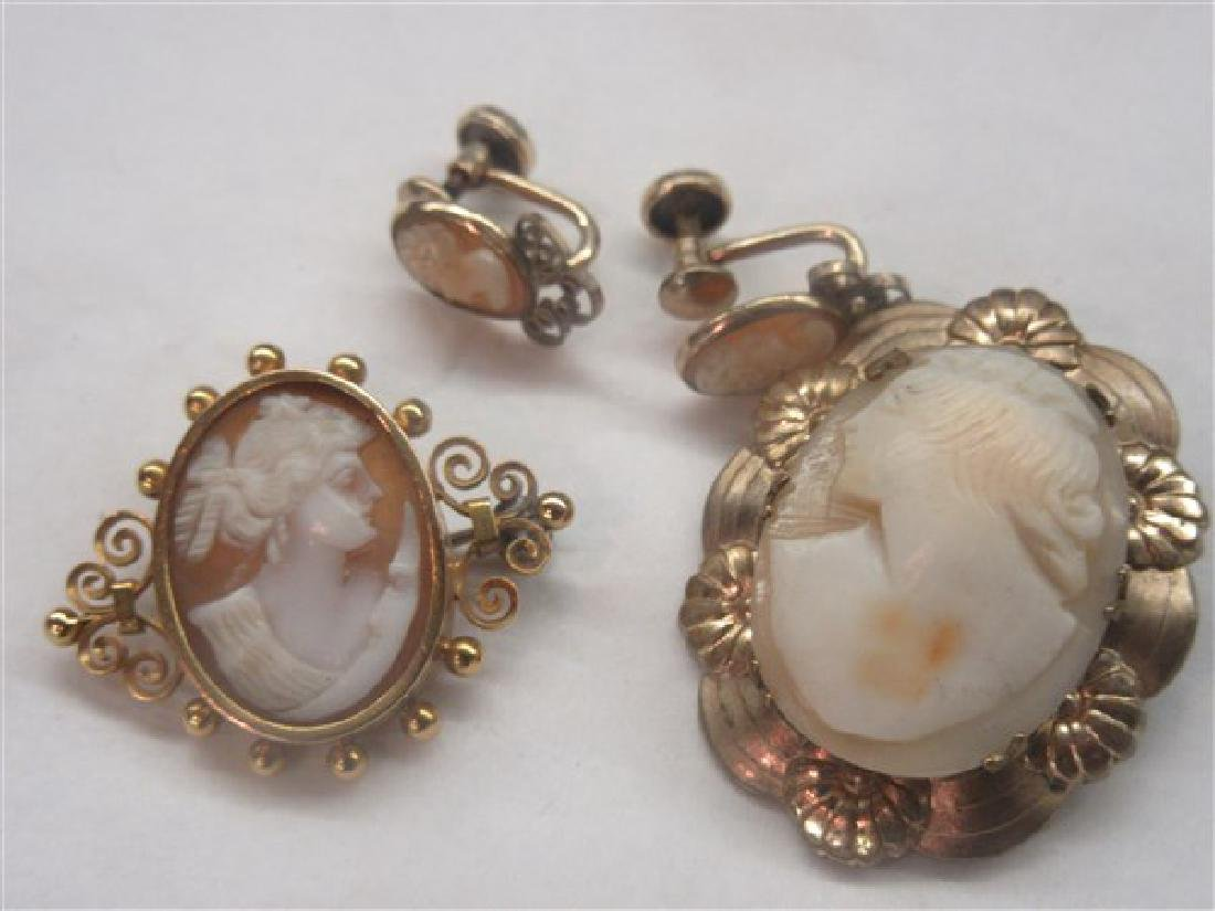 Cameo Jewelry Group