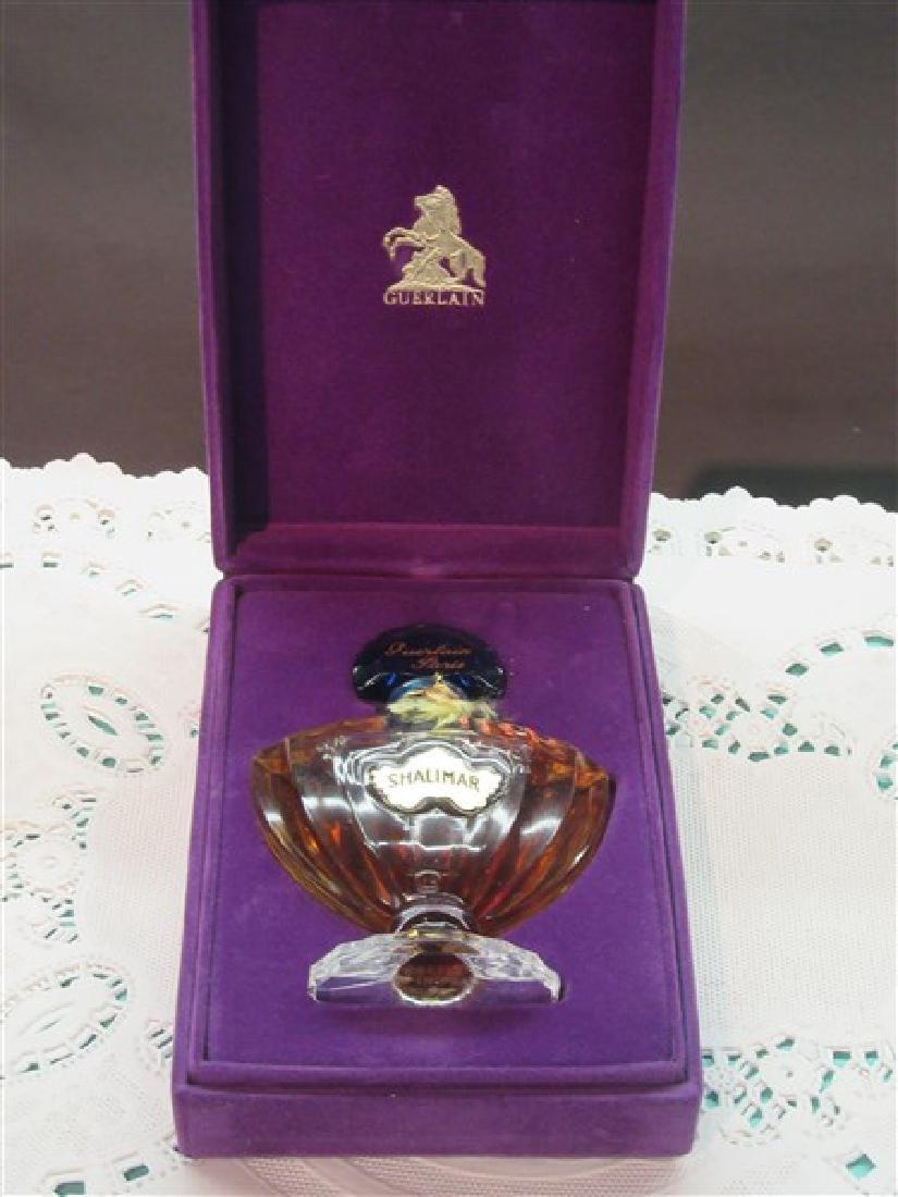 Guerlain Shalimar Perfume