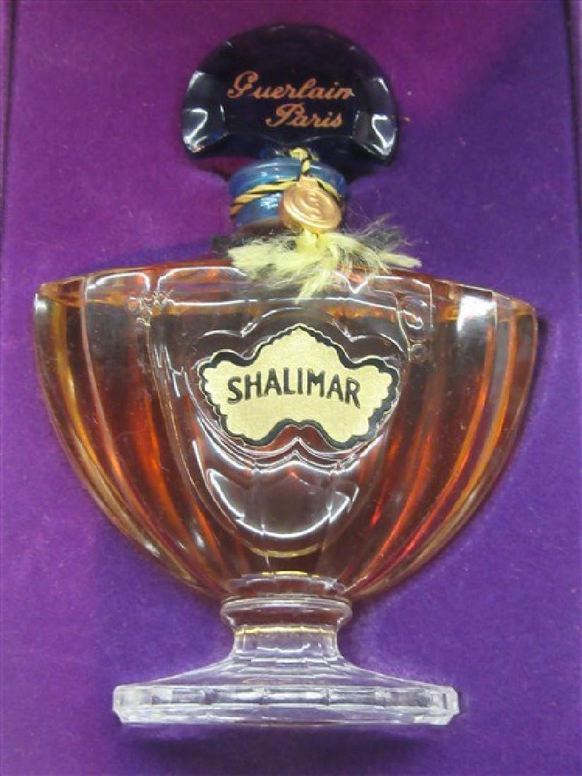 Guerlain Shalimar Perfume - 2