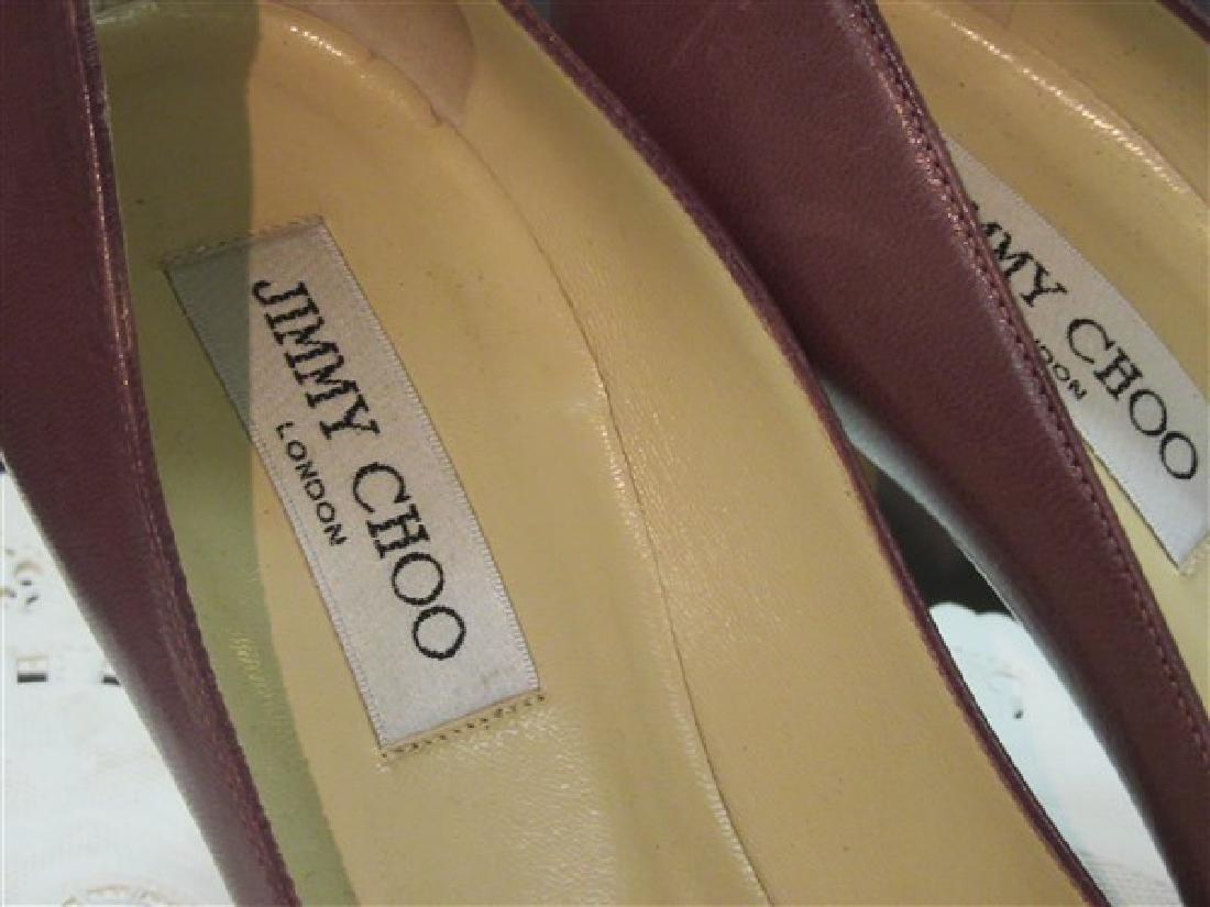 Jimmy Choo Size 39 Heels - 2