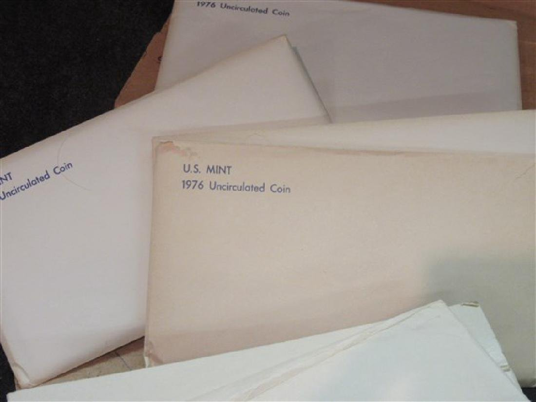U.S. Uncirculated Mint Sets - 3