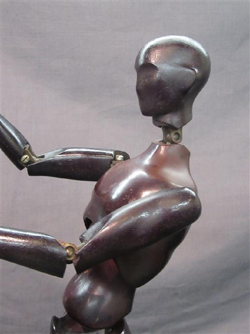 "Atsco Bakelite ""Oscar"" Mannequin - 2"