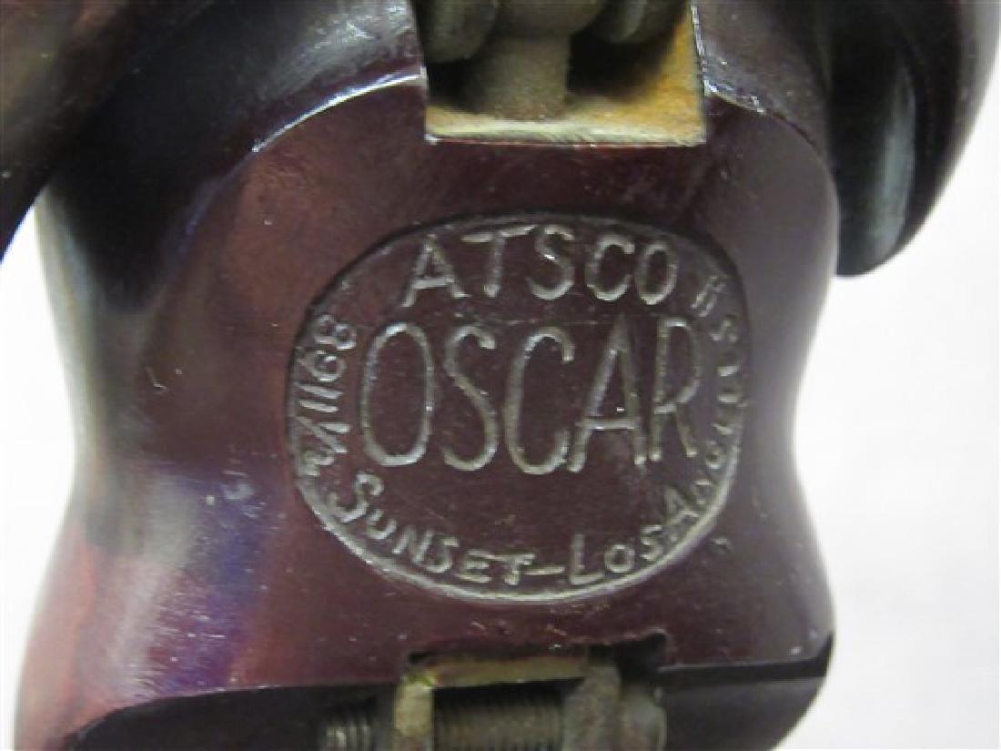 "Atsco Bakelite ""Oscar"" Mannequin - 6"
