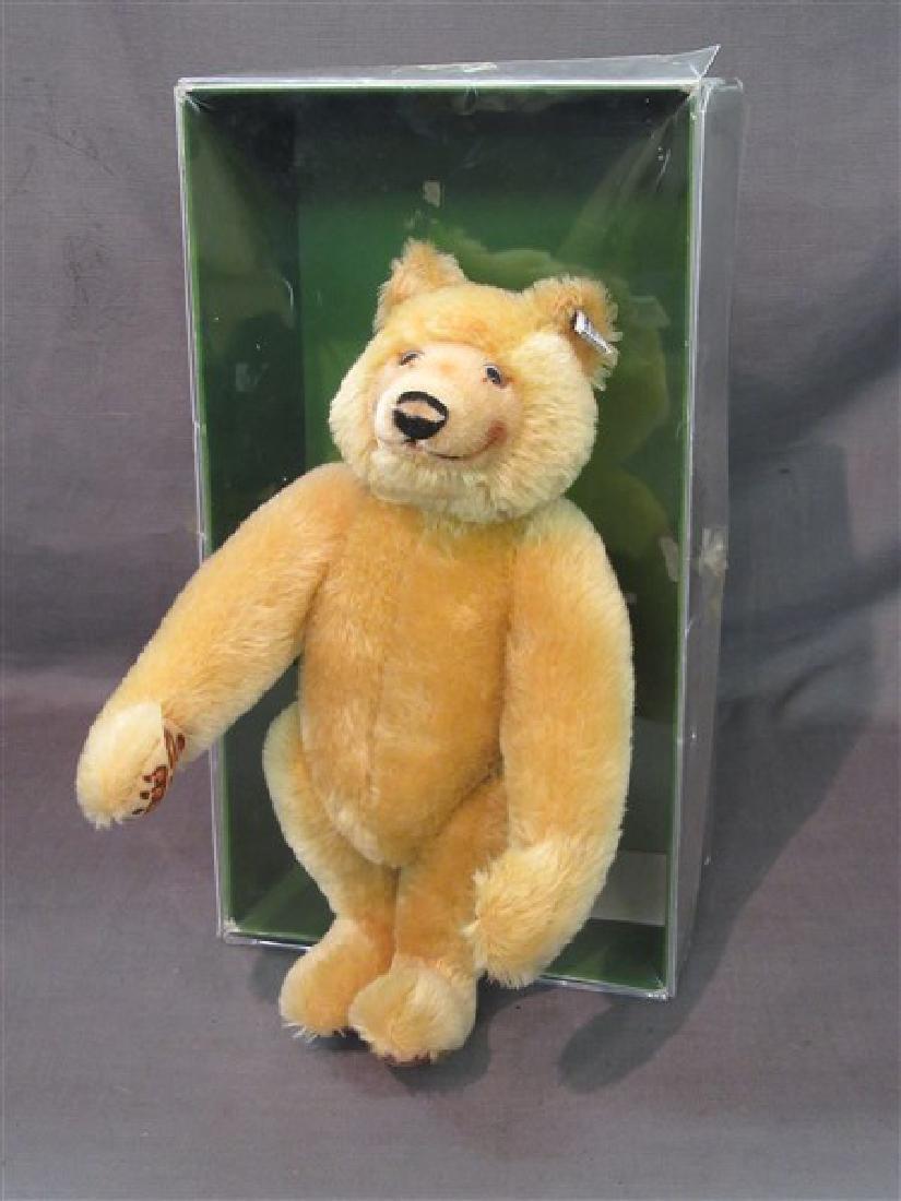 """Steiff Bear """"Dicky 1930"""""""
